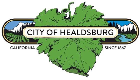 City of Healdsburg logo