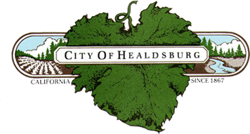 City of Healdsburg logo