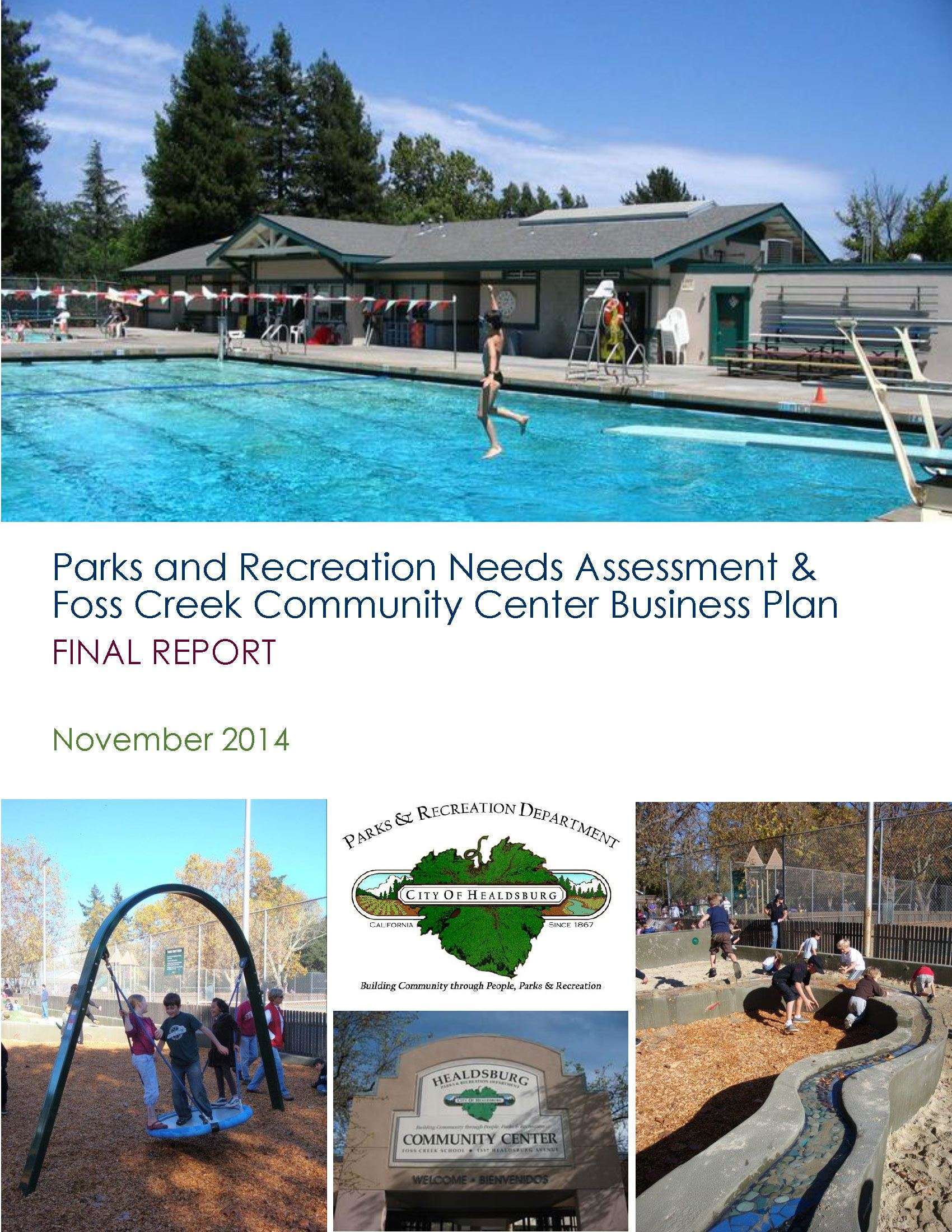 Needs Assessment - HCC Bus Plan 2014 Cover